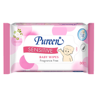 pureen-sensitive-30s